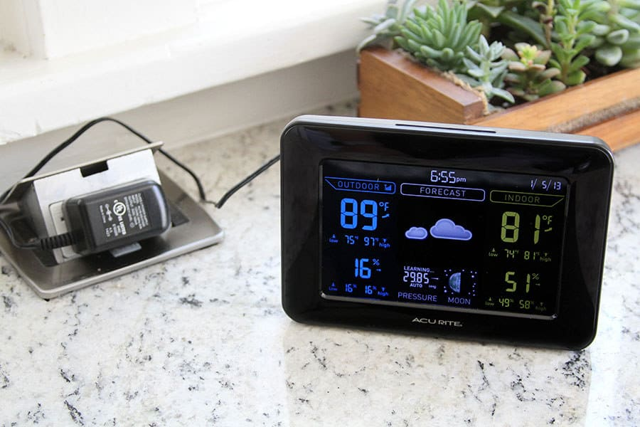 Do You Need A Different Temp Gauges For Inside Vs Outside?