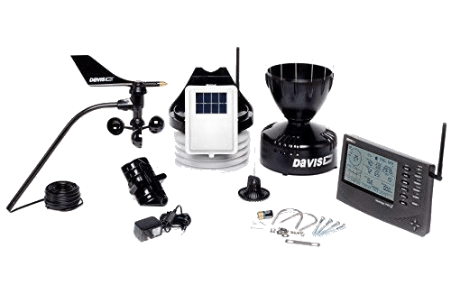 Best Home Weather Station 2020 Best Home Weather Station Reviews in 2019   Temperature Sensei