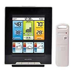 acurite 02007 home weather station