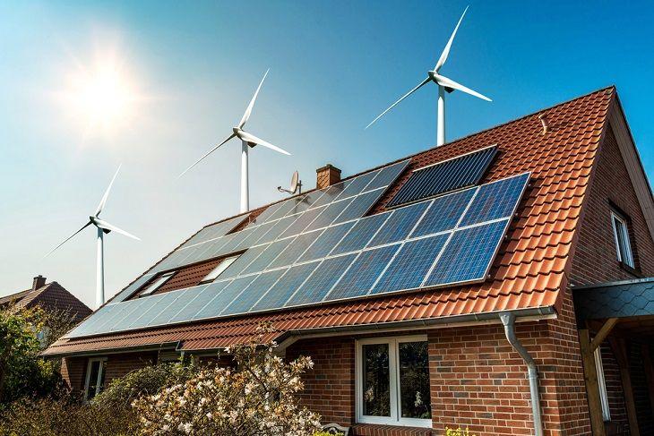 Top 5 Home Wind Turbines – Best Reviews Of 2019 - Temperature Sensei