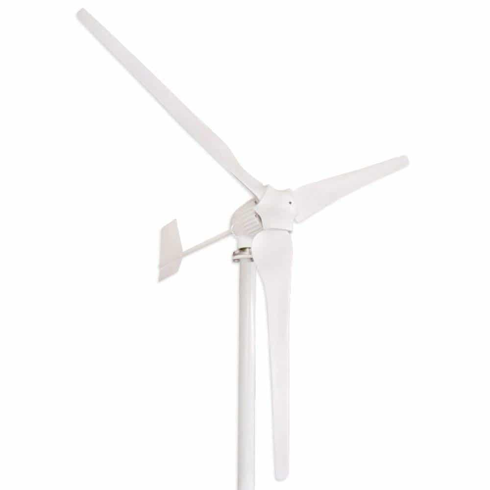 Top 5 Home Wind Turbines – Best Reviews Of 2019 - Temperature Sensei