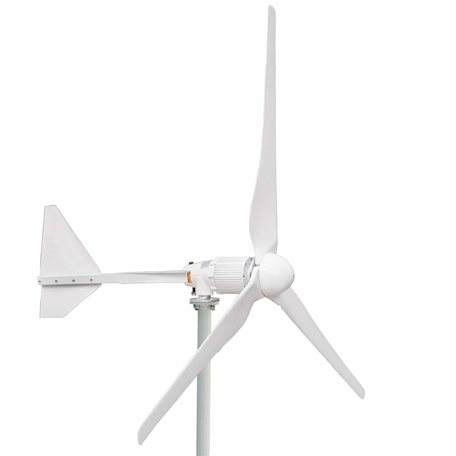 Top 5 Home Wind Turbines – Best Reviews Of 2019