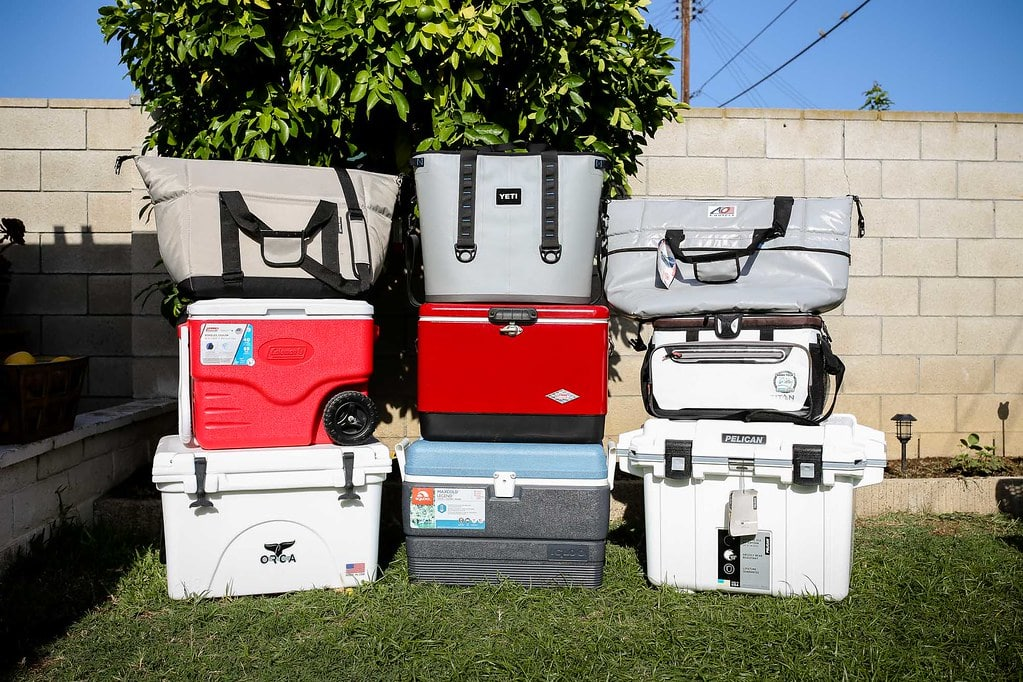 How Long Do Camping Coolers Last And How To Store Them
